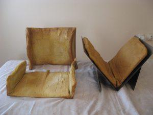 Replication of the Temple shew-bread